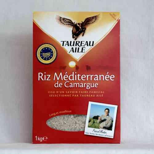7998f1cc8ac Riz Méditerranée de Camargue 1kg - Épicerie française